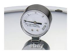23-quart Pressure Canner And Cooker Presto 01781