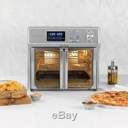 Air Fryer Oven 26 Quart Digital Air Fryer Oven Kitchen Cooking Air Fryer Oven