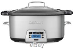 Cuisinart MSC-800 Cook Central 7-Quart Multi-Cooker