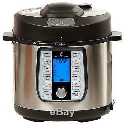 Emeril Lagasse 8-Quart, 1550 watts Pressure Air Fryer Duet