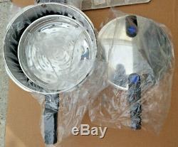 Fissler vitaquick / Pressure Cooker, (8.5-Quart), Stainless Steel Cookware