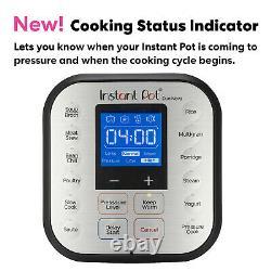 Instant Pot Duo Nova 10 Quart Multi-Use Pressure Cooker New
