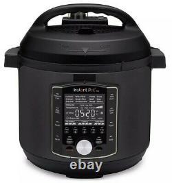 Instant Pot Pro 6 Quart Multi-Use Pressure Cooker New