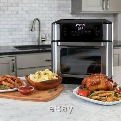 Instant Pot Vortex Plus 7-in-1 Air Fryer Oven, 10-Quart