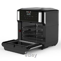 Instant Vortex Plus 7-in-1 Air Fryer Oven 10-Quart with Rotisserie Roast Broil