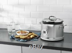 KitchenAid 4-Quart Multi-Cooker Stainless Steel