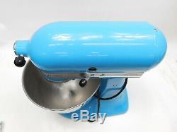 KitchenAid KSM150PS 325W Artisan Series 5-Quart Tilt-Head Stand Mixer