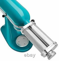 KitchenAid KSM150PSON Stand Mixer, 5 quart, Ocean Drive