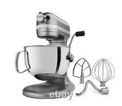 KitchenAid KitchenAid Pro 5 Plus 5 Quart Bowl-Lift Stand Mixer Silver