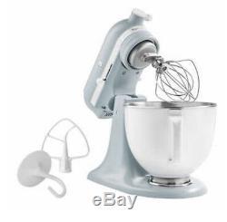 KitchenAid Limited Edition 100 Year Heritage Artisan Series Tilt 5-quart Mixer