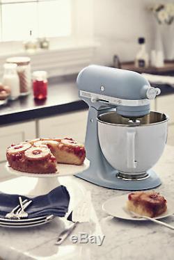 KitchenAid Limited Edition Heritage Artisan Series Model K 5 Quart Tilt-Head
