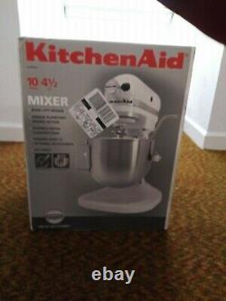 KitchenAid Professional 5 Quart Bowl Lift Stand Mixer Free Shipping New