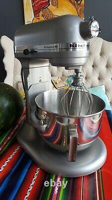 KitchenAid Professional HD Series 5 Quart Bowl-Lift Stand Mixer