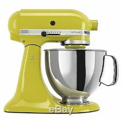 KitchenAid Stand Mixer tilt 5-Quart RRK150PE Artisan Pear Green