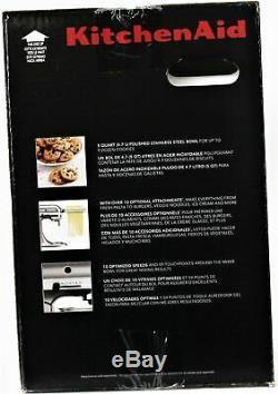 KitchenAid Tilt Head Stand Mixer Aqua Sky 5 Quart