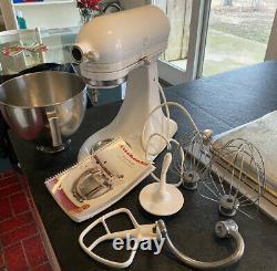 Kitchenaid Stand Mixer 4.5 Quart