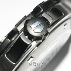 Men's Tag Heuer Formula One 41mm Quarts and Stainless Steel Watch WAH1110-0