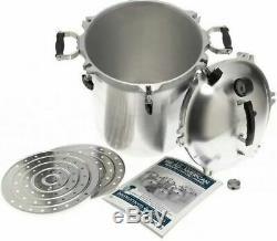 NIB! Warranty! 30 Quart ALL AMERICAN 930 Pressure Canner 1 Yr Warranty