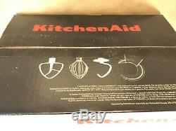 New KitchenAid Artisan Stand Mixers, 5 quart, Matte Blue Velvet (KSM150PSVB)