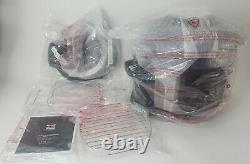 Ninja Foodi 8 Quart 9-in-1 Pressure Cooker Deluxe + Air Fryer FD402