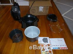 Ninja OP401 Foodi 8-Quart Pressure, Air Fryer All-in-One Multi-Cooker MINT