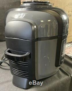 Ninja OP401 Foodi 8-Quart Pressure, Steamer, Air Fryer All-in-One Multi-Cooker