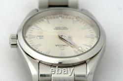 Omega Seamaster Aqua Terra 39mm Quart Watch 2517.30