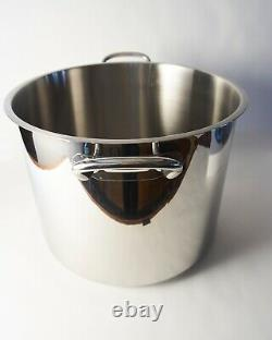 Royal Prestige Innove Series 63 Quart Stockpot With Lid FREE SHIPPING