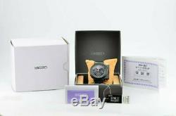 SEIKO × GIUGIARO spirit smart Wrist watch SCED043 Quarts Mens withbox LIMITED