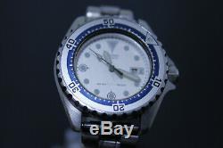 SEIKO QUARTS Watch Wristwatch 2625-0170 Diver 150m Free Shipping Japan 1