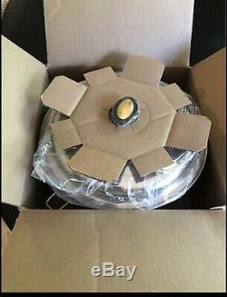 Saladmaster 316ti Titanium 8.5 Quarts Stock Pot Limited Edition Cookware New