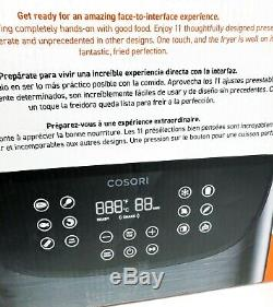 Cosori 5,8 Pintes Air Fryer, Max XL