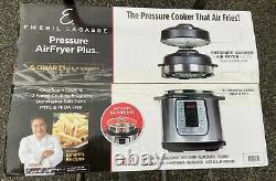 Emeril Lagasse Autocuiseur Air Fryer Plus, 6 Pintes 10-in-1 Neuf