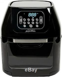 Four À Friteuse Power Air Tout-en-un Déshydrateur De 6 Pintes Et Plus Meilleure Rôtissoire Pro 6qt