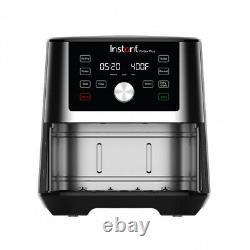 Instantané Vortex Plus 6 Quart Air Fryer Acier Inoxydable Nouveau