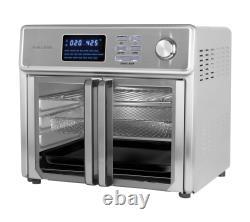 Kalorik 26-quart Digital Maxx Air Fryer Four