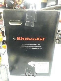 Kitchen Aid 6 Pintes Litres 5/7