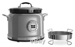 Kitchenaid 4 Pintes Multi-cooker En Acier Inoxydable