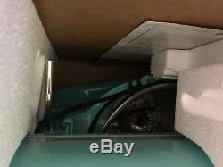 Kitchenaid Batteur Sur Socle Robuste De 5 Pintes, Aqua Sky Kg25h0xaq
