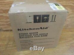 Kitchenaid Ksm150pser Batteur Sur Socle Avec Tablier De Protection, 5 Pintes Artisan
