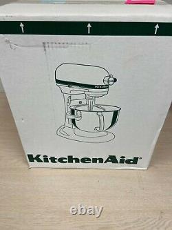 Kitchenaid Professional 5 Hd Series Bol-lift Stand Mixer - Empire Red 5qt Quart