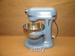 Kitchenaid Professional 5 Plus 5 Quart Bowl-lift Stand Mixer Avec Baker's Bundle