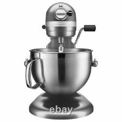 Kitchenaid Professional Series 6 Quart Bowl Lift Mixer Avec Flex Edge 590 W