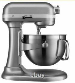 Kitchenaid Professional Series 6 Quart Bowl Lift Stand Mixer Avec Flex Edge