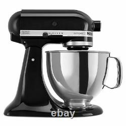 Kitchenaid Rénové Artisan Série 5 Quart Tilt-head Stand Mixer, Rrk150