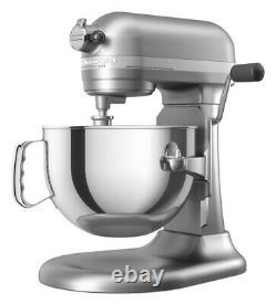 Kitchenaid Rénové Pro 600 Series 6 Quart Bowl-lift Stand Mixer, Rkp26m1x