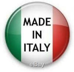 Lello 4080 Musso Lussino 1,5 Pintes Ice Cream Maker, Inoxydable 1,5 Pintes