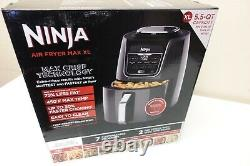 Ninja Af161 Max XL Air Fryer, 5,5 Litres, Gris (8b-ob)