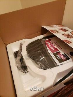 Ninja Foodi 5-en-1 Grill Intérieur Avec Le 4-quart Air Fryer Avec Rôti, Cuire Au Four, Dehydra