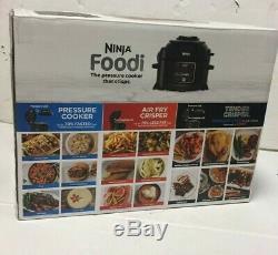 Ninja Foodi 6,5 Pintes Multi-cooker Et Air Fryer